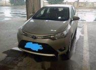 Cần bán Toyota Vios 1.5E đời 2017, màu bạc số sàn, giá tốt giá 500 triệu tại Hải Dương