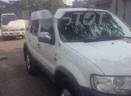 Bán Ford Escape AT XLT 3.0 2002, màu trắng chính chủ giá 165 triệu tại Hà Nội