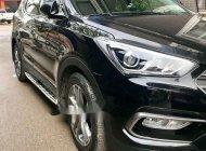 Bán xe Hyundai Santa Fe 2.4AT sản xuất năm 2017 giá 995 triệu tại Tp.HCM