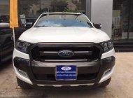Bán ô tô Ford Ranger 3.2L Wildtrak 2015, màu trắng, xe nhập giá cạnh tranh, hỗ trợ vay ngân hàng Hotline: 090.12678.55 giá 835 triệu tại Tp.HCM