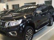 Bán Nissan Navara đời 2018, màu đen, nhập khẩu, giá cạnh tranh giá 815 triệu tại Quảng Bình