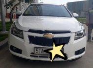 Cần bán gấp Chevrolet Cruze đời 2014, màu tím, giá chỉ 390 triệu giá 390 triệu tại Trà Vinh