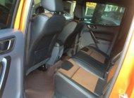 Bán xe Ford Ranger Wildtrak 3.2L 4x4 AT đời 2017, xe nhập chính chủ, giá 875tr giá 875 triệu tại Hà Nội