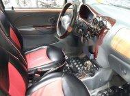 Cần bán gấp Daewoo Matiz SE sản xuất năm 2007, giá 115tr giá 115 triệu tại Tp.HCM