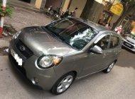 Cần bán xe Kia Morning SLX 1.0 AT năm sản xuất 2008, màu xám, nhập khẩu nguyên chiếc giá 239 triệu tại Hà Nội