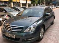 Bán xe Nissan Teana 2.0 AT sản xuất năm 2010, màu xanh lam  giá 540 triệu tại Hà Nội