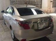 Cần bán Toyota Vios G, đời 2017 số tự động, 566 triệu giá 566 triệu tại Hà Nội