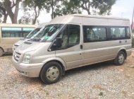 Bán xe 16 chỗ Ford Transit đời 2013 giá 455 triệu tại Hà Nội