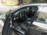 Cần bán xe Mercedes C230 Avantgarde đời 2009, màu đen giá 465 triệu tại Hà Nội