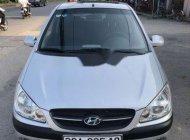 Chính chủ bán Hyundai Getz 1.4AT sản xuất 2009, màu bạc, xe nhập giá 268 triệu tại Hà Nội