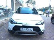 Cần bán Hyundai i20 Active 1.4AT đời 2016, màu trắng, 535tr giá 535 triệu tại Hà Nội