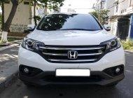 Bán ô tô Honda CR V năm sản xuất 2014, màu trắng, giá 795tr giá 795 triệu tại Tp.HCM
