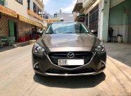 Bán Mazda 2 1.5 AT, sản xuất năm 2016, màu nâu giá 500 triệu tại Tp.HCM