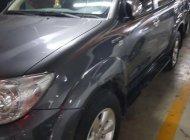 Cần bán xe Toyota Fortuner V đời 2011, màu xám xe gia đình, giá tốt giá 598 triệu tại Hà Nội