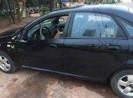 Gia đình bán lại xe Daewoo Lacetti đời 2004, màu đen giá 139 triệu tại Bình Dương