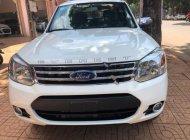 Cần bán lại xe Ford Everest năm sản xuất 2015, màu trắng giá 750 triệu tại Đắk Lắk