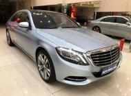 Cần bán gấp Mercedes S500L đời 2015, màu xám, nhập khẩu như mới giá 3 tỷ 400 tr tại Tp.HCM