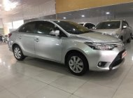 Cần bán lại xe Toyota Vios 1.5E đời 2015, màu bạc giá 465 triệu tại Phú Thọ