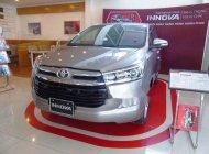 Bán Toyota Innova 2018, màu bạc giá 660 triệu tại Tp.HCM