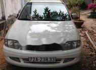 Bán ô tô Ford Laser đời 2001, màu trắng, 160tr giá 160 triệu tại BR-Vũng Tàu