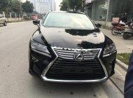 Bán Lexus RX 350 đời 2018, màu đen, xe nhập giá 4 tỷ 200 tr tại Hà Nội