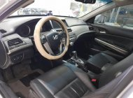 Cần bán lại xe Honda Accord 2009, màu bạc, xe nhập giá 550 triệu tại Tp.HCM