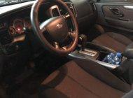 Bán Ford Escape 2.3 AT năm 2013, màu bạc giá 530 triệu tại Hà Nội