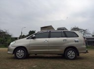 Bán Toyota Innova G sản xuất năm 2010 chính chủ giá cạnh tranh giá 385 triệu tại Tuyên Quang