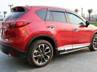 Bán Mazda CX 5 2.5 AT sản xuất 2017, màu đỏ giá 884 triệu tại Hà Nội