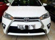 Cần bán lại xe Toyota Yaris G năm 2015, màu trắng, 580tr giá 580 triệu tại Hà Nội
