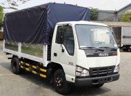 Bán xe tải Isuzu 1T9 đời 2018, hỗ trợ trả góp 90%, xe giá 530 triệu giá 530 triệu tại Bình Dương