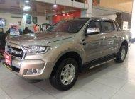Bán Ford Ranger XLT 2.2L 4x4 MT 2017, xe nhập giá 715 triệu tại Phú Thọ