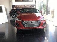 Cần bán xe Hyundai Elantra 1.6 Turbo Sport năm 2018, màu đỏ giá 729 triệu tại Tp.HCM