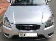 Chính chủ bán Kia Rio 1.4 đời 2011, màu bạc, xe nhập giá 260 triệu tại Hà Nội