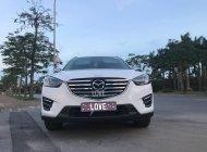 Bán Mazda CX 5 2.0 Facelift 2017, màu trắng, chạy 2 vạn km giá 825 triệu tại Hà Nội