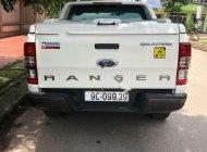 Cần bán lại xe Ford Ranger Wildtrak 3.2L 4x4AT 2015, màu trắng, nhập khẩu như mới, giá chỉ 777 triệu giá 777 triệu tại Hà Nội