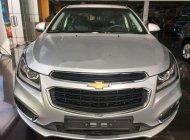 Cần bán Chevrolet Cruze LTZ năm 2018, màu bạc giá 95 triệu tại Tp.HCM