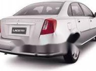 Cần bán xe Daewoo Lacetti năm 2005, màu trắng như mới, giá tốt giá Giá thỏa thuận tại Đắk Lắk