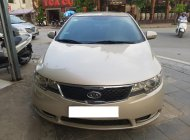 Cần bán Kia Forte SX đời 2013, màu kem (be) giá cạnh tranh giá 450 triệu tại Hà Nội