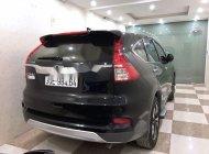 Chính chủ bán ô tô Honda CR V 2.4TG đời 2017, màu đen giá 990 triệu tại Hà Nội