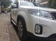 Cần bán xe Kia Sorento 2017, màu trắng giá 795 triệu tại Tp.HCM