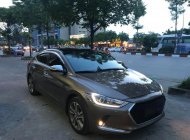 Cần bán Hyundai Elantra 2.0 AT đời 2016, màu nâu số tự động giá 650 triệu tại Hà Nội