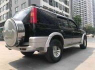 Cần bán xe Ford Everest 2006, màu đen số sàn giá cạnh tranh giá 288 triệu tại Hà Nội