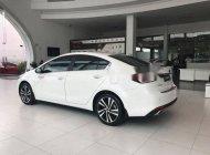 Bán Kia Cerato sản xuất năm 2018, màu trắng giá 499 triệu tại Tp.HCM