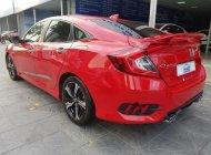 Cần bán gấp Honda Civic 1.5L sản xuất 2017, màu đỏ, nhập khẩu chính chủ giá 889 triệu tại Hà Nội