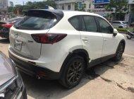 Bán ô tô Mazda CX 5 2.0 AT năm sản xuất 2015, màu trắng, giá tốt giá 739 triệu tại Hà Nội