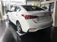 Bán ô tô Hyundai 1.4AT full năm 2018, màu trắng, giá 539tr giá 539 triệu tại Tp.HCM