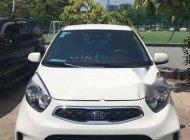 Cần bán Kia Morning SI AT đời 2016, màu trắng chính chủ, giá tốt giá 370 triệu tại Tp.HCM