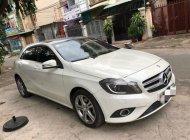 Bán xe Mercedes A200 đời 2015, màu trắng, xe nhập mới chạy 40.000km, giá 876tr giá 876 triệu tại Tp.HCM