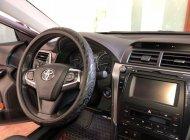 Lên đời xe nên cần bán xe Toyota Camry 2.5Q sx 2015, màu đen giá 1 tỷ 100 tr tại Hà Giang